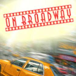 Broadway - New York